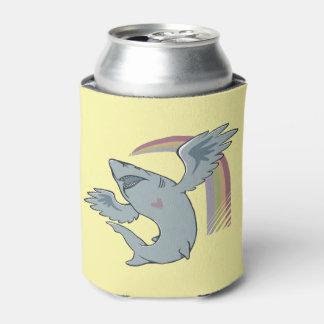 鮫の鳥 缶クーラー