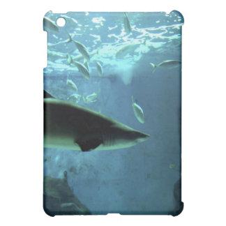 鮫のiPadの場合 iPad Miniケース