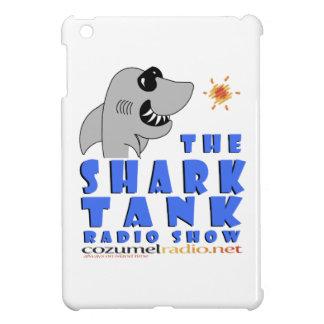 鮫タンクロゴ項目 iPad MINIケース