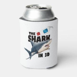 鮫映画 缶クーラー