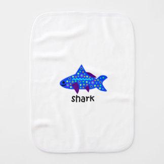 鮫 バープクロス