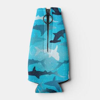 鮫! ボトルクーラー