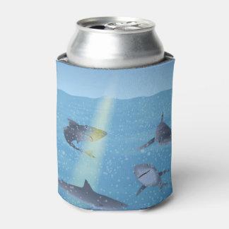 鮫 缶クーラー