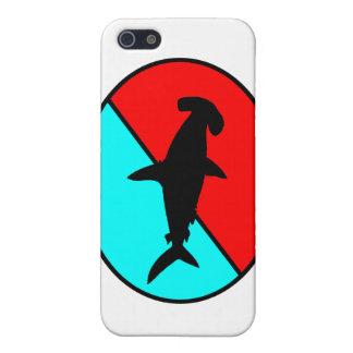 鮫! iPhone SE/5/5sケース