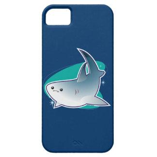 鮫! iPhone SE/5/5s ケース