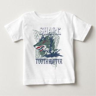 鮫TOOHのハンター ベビーTシャツ