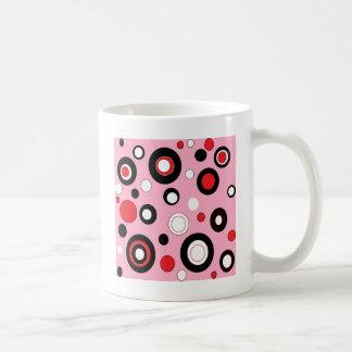 鮮やかなスタイル コーヒーマグカップ