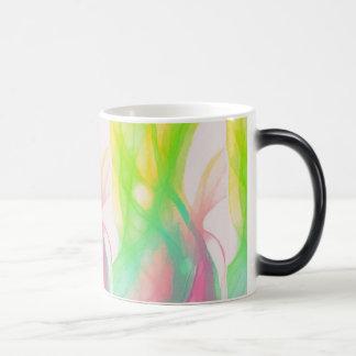 鮮やかなマグ モーフィングマグカップ