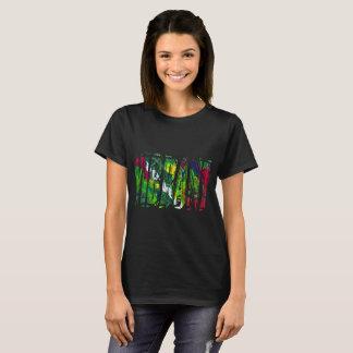鮮やかなTシャツ Tシャツ