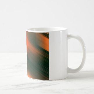 鮮やか コーヒーマグカップ