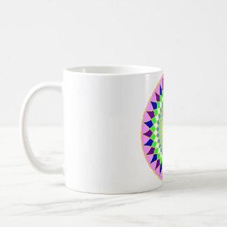 鮮やか! コーヒーマグカップ