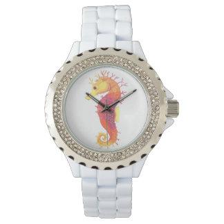 鮮やか 腕時計