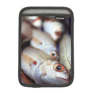 鮮魚 iPad MINIスリーブ