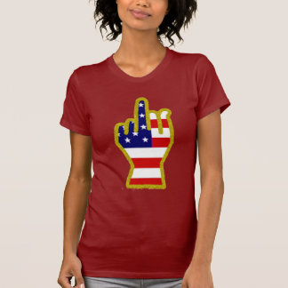 鳥のTシャツ。 Tシャツ