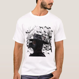 鳥人 Tシャツ
