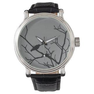 鳥木の腕時計 腕時計
