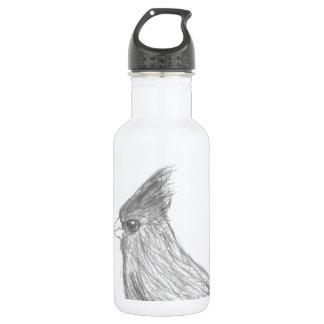 鳥監視人 ウォーターボトル