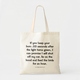 """""""鳥""""の食べ物を与えますトートバック トートバッグ"""