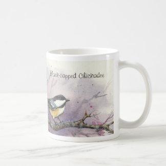 《鳥》アメリカゴガラのマグ コーヒーマグカップ