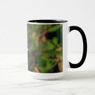 《鳥》アメリカゴガラのマグ マグカップ