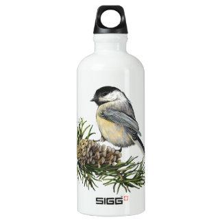 《鳥》アメリカゴガラの自由 ウォーターボトル