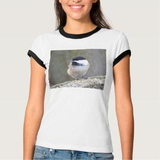 《鳥》アメリカゴガラを特色にする項目 Tシャツ