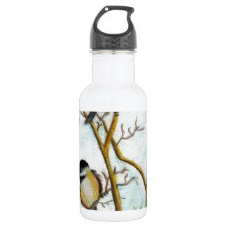《鳥》アメリカゴガラ2 ウォーターボトル