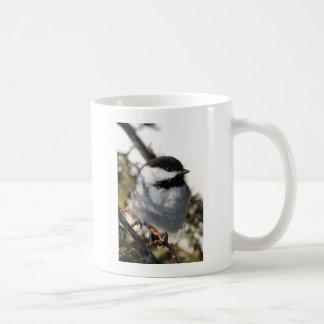 《鳥》アメリカゴガラ9693 コーヒーマグカップ
