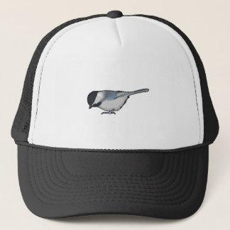 《鳥》アメリカゴガラ キャップ