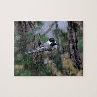 《鳥》アメリカゴガラ ジグソーパズル