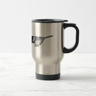 《鳥》アメリカゴガラ トラベルマグ
