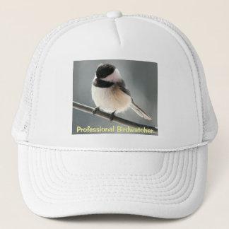 《鳥》アメリカゴガラBirdwatcher キャップ