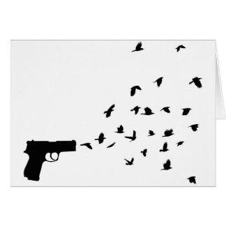 鳥 カード