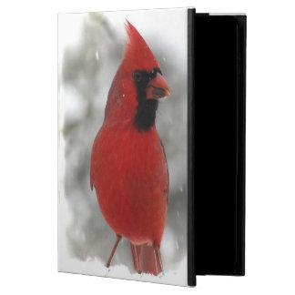 (鳥)ショウジョウコウカンチョウのPowisのiPadの空気2箱 Powis iPad Air 2 ケース