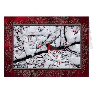 (鳥)ショウジョウコウカンチョウ6154 TYカード カード
