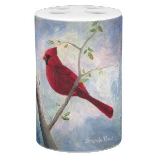(鳥)ショウジョウコウカンチョウ バスセット