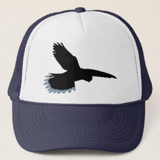 《鳥》ハヤブサ キャップ