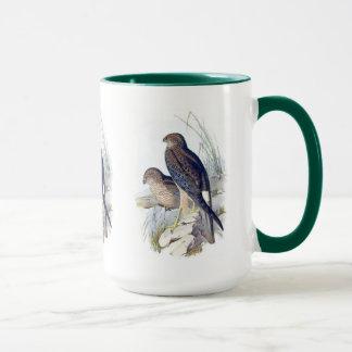 鳥 マグカップ