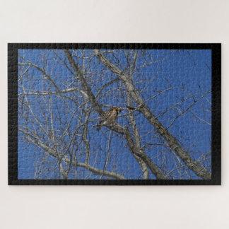 鳥、写真の困惑 ジグソーパズル