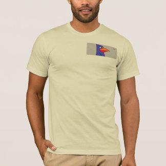 鳥… Tシャツ
