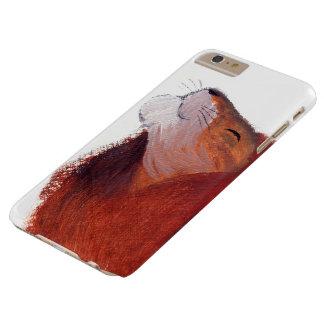 鳥IPHONEの物語 BARELY THERE iPhone 6 PLUS ケース