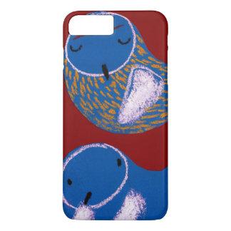 鳥IPHONEの物語 iPhone 8 PLUS/7 PLUSケース