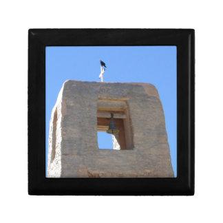 鳥Ontopが付いているAdobe南西鐘桜 ギフトボックス