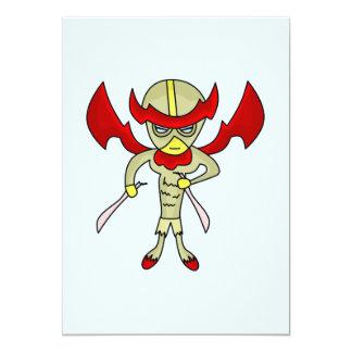 鶏の英雄モンスター カード