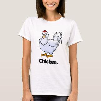 鶏。 鶏 Tシャツ