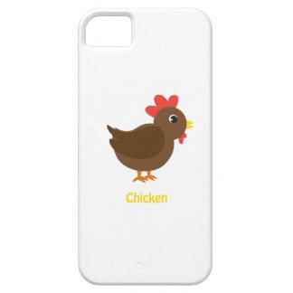 鶏 iPhone SE/5/5s ケース