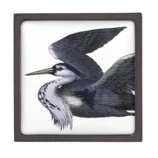 鷲の記念品箱 ギフトボックス