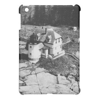 鷲の首の灯台 iPad MINIケース