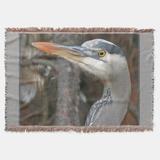 鷲の鳥のブランケット 毛布