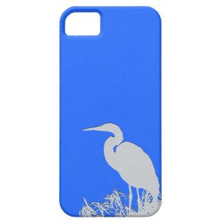 鷲の鳥の野性生物動物 iPhone SE/5/5s ケース